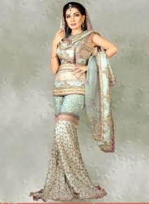 Sharara wedding dress pakistani 2015 send quick free sms urdu sms