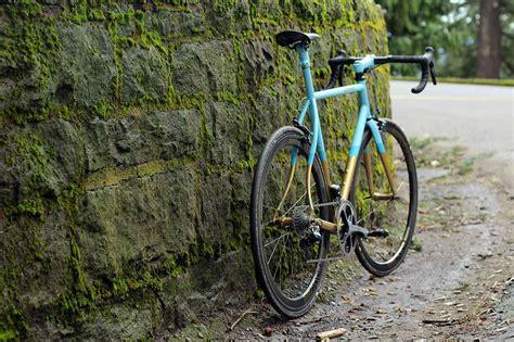 Handcrafted Bikes - bikes handcrafted with speedvagen s sacha white