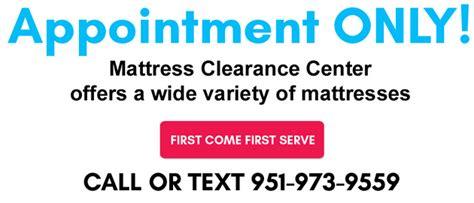 mattress clearance center photo of mattress clearance