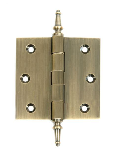 Brass Door Hardware by Solid Brass Door Hinges 3x3x3mm Solid Brass Door Hinges By