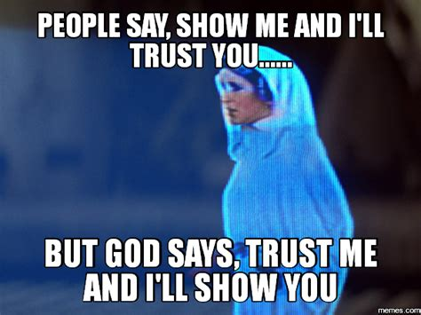 Memes On Trust - ripley s believe it or not see there s this thing