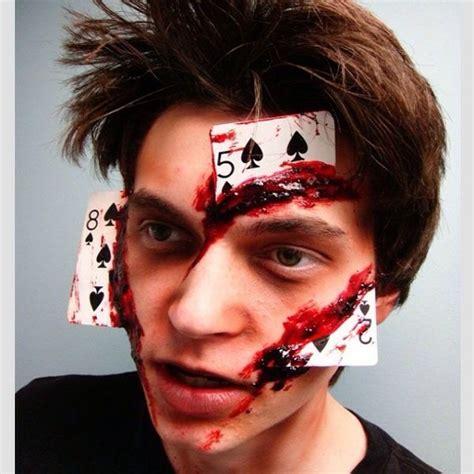 imagenes de halloween zombies maquillajes haloween los 10 mas escalofriantes mis