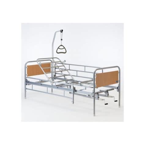letti ortopedici letto ortopedico per anziani e disabili a 2 manovelle