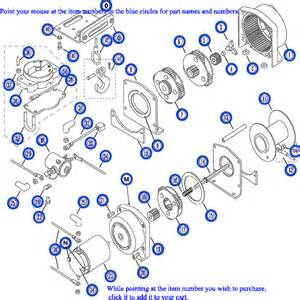 order warn a2000 winch from you warn authorized parts and