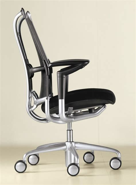 Allsteel Office Chair 19 by Allsteel 19 Chair Office Furniture Seating