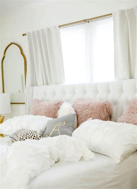 bedroom design experience  havenly posts nice