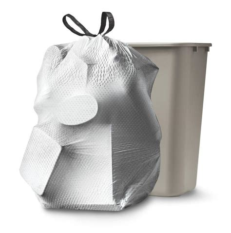 Kitchen Trash Bags by Glad Forceflex Kitchen Drawstring Trash