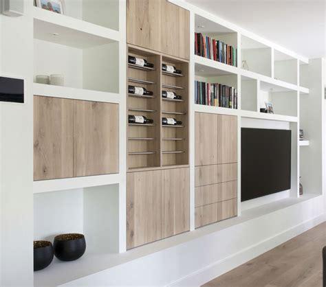 bureau of meter kleine tv meubels tot grote tv wanden woonmooi