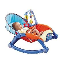 Babies R Us Vibrating Chair by Fisher Price Newborn To Toddler Portable Rocker Fisher