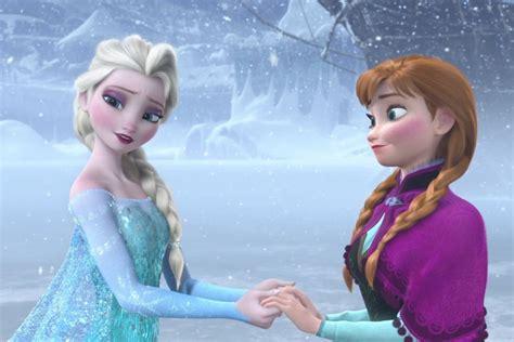 film elsa et anna quot la reine des neiges 2 quot le casting bient 244 t de retour en