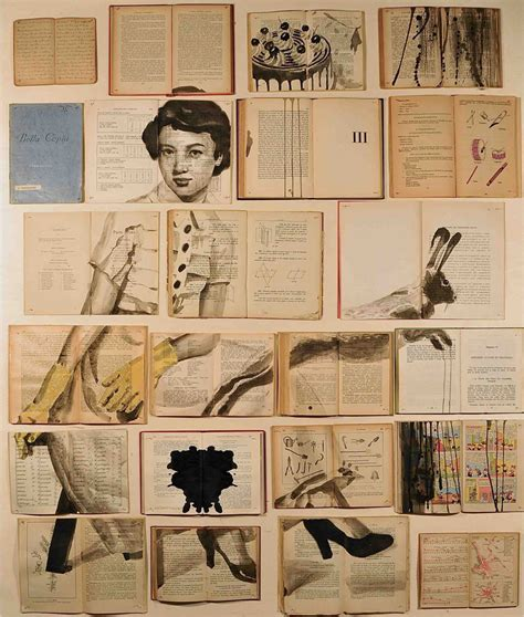 libro an artist of the book paintings by ekaterina panikanova colossal