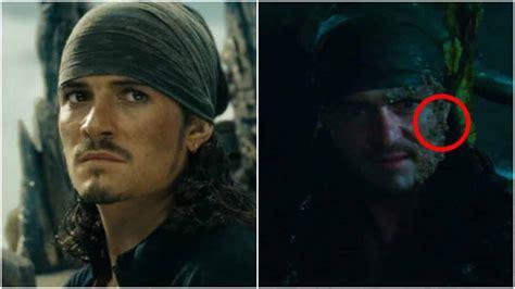 olandese volante pirati dei caraibi pirati dei caraibi la vendetta di salazar will turner