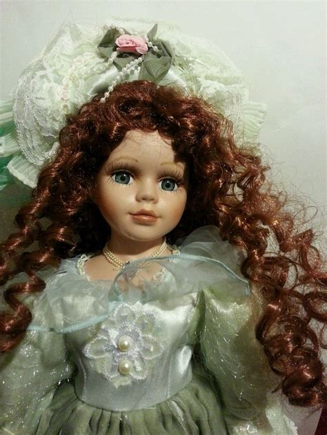 porcelain doll goldenvale collection 17 best images about antique dolls on ruby