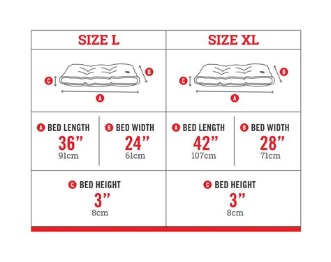 size of beds chart standard bunk bed dimensions height room department of