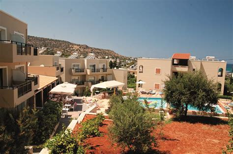 rainbow appartments rainbow apartments stalis voyager travel direct