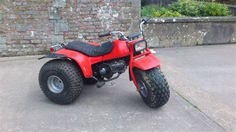 honda trike for sale honda atc 110 trike for sale for sale in ballybay