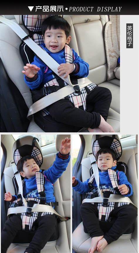 6 point harness car seat safety car seat 5 point harness car seat child car