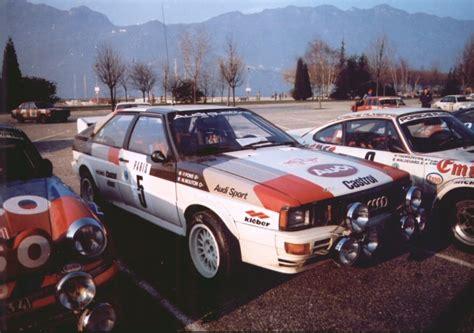 temporada 1982 ceonato mundial de rally