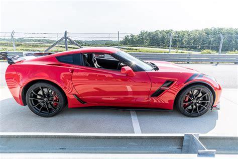 2017 Grand Sport Corvette by 2017 Chevrolet Corvette Grand Sport