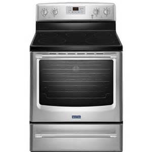 Gas Cooktop Sale Maytag Aqualift 6 2 Cu Ft Electric Range With Self