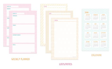 printable half sheet planner pages 4 best images of happy printable planner pages 2015
