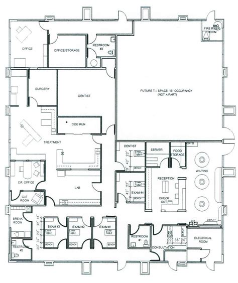 33 best floor plans veterinary hospital design images on the 25 best ideas about veterinary dermatology on