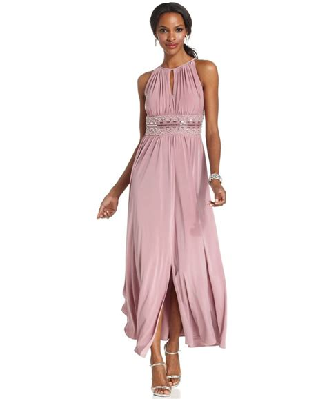 r m richards sleeveless beaded evening gown 167 best r m richards gowns images on
