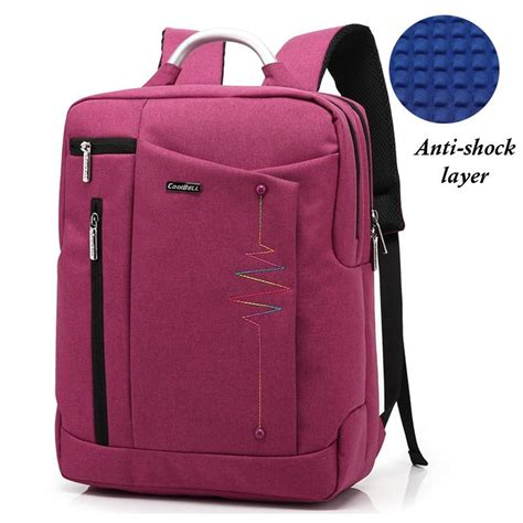 Tas Notebook Computer Bag 14inch 15 6inch notebook backpack college bags