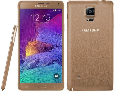 samsung galaxy note 4 s lte price specifications features comparison samsung galaxy note 4 sm n9100 dual sim 16gb 4g lte bronze gold price review and buy in