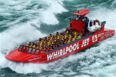 jet boat tours niagara falls the open air in your face views sun fantastic