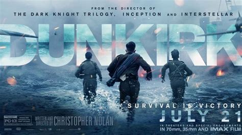 dunkirk film quotes dunkirk a new epic from christopher nolan corporate
