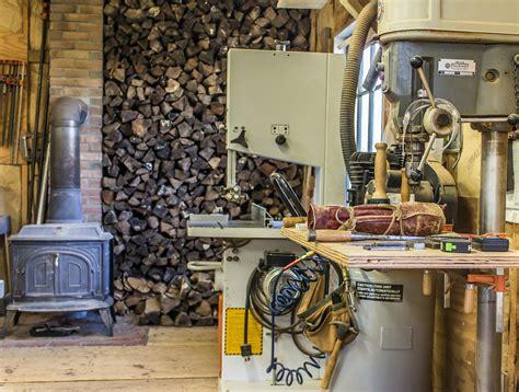 Vermont Furniture Maker In The Nek Homesteading Amp Heritage