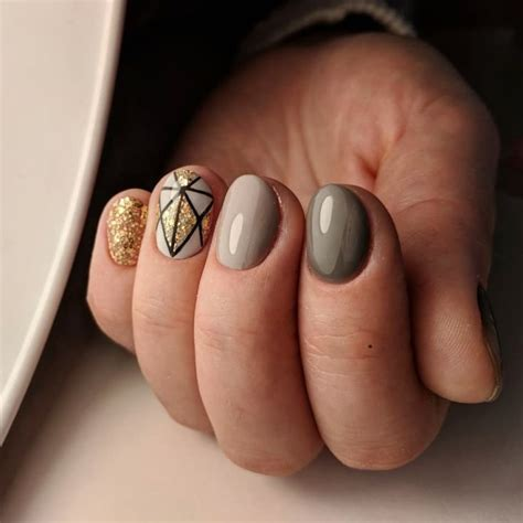 Scotch Nail Designs