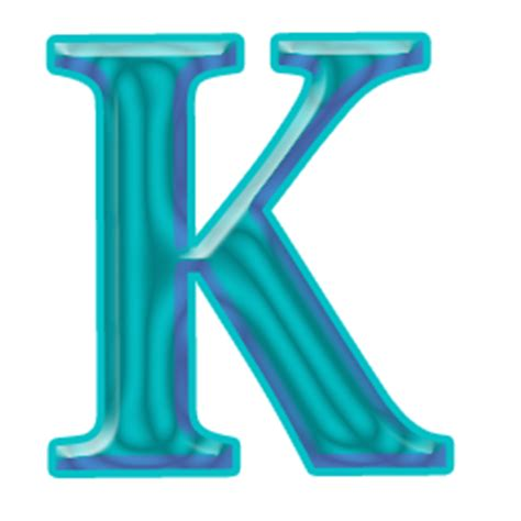Character Letter K K Icon Alphabets Capital Big Large Letter Character Free Gif Jpg Jpeg Png