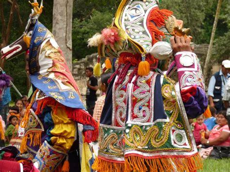 imagenes de vestimentas aztecas vestimenta mayas descubre c 243 mo se vest 237 an los mayas