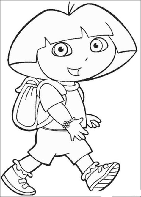 dora butterfly coloring pages 301 moved permanently