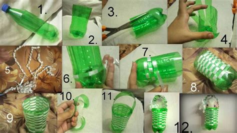 recycled crafts for plastic bottles diy recycled plastic bottle crafts recycled things
