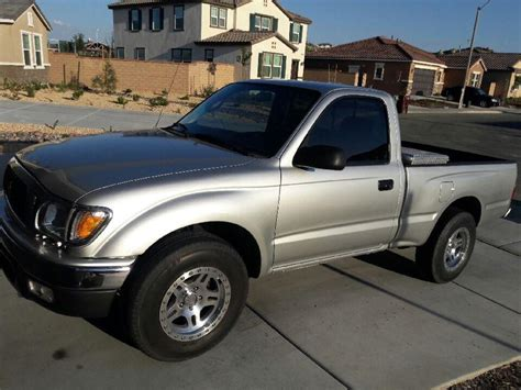 toyota california used toyota pickup for sale in california used cars at