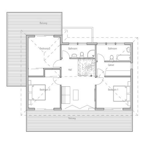 economical house plans affordable home plans economical house plan ch171