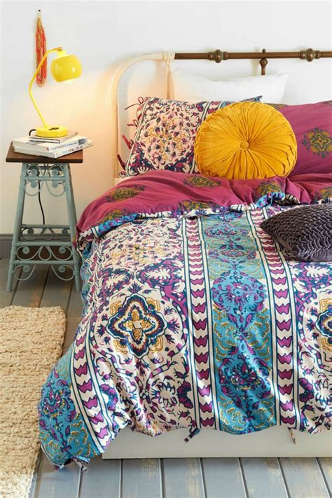 diy boho room decor top 17 bohemian bedroom designs easy interior idea for diy decor project way to be happy