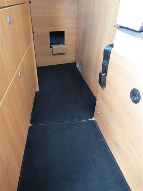wohnmobil teppich wohnmobil teppich selbst verlegt