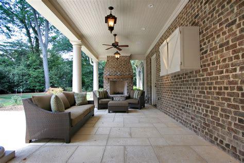 rear porch rear porch