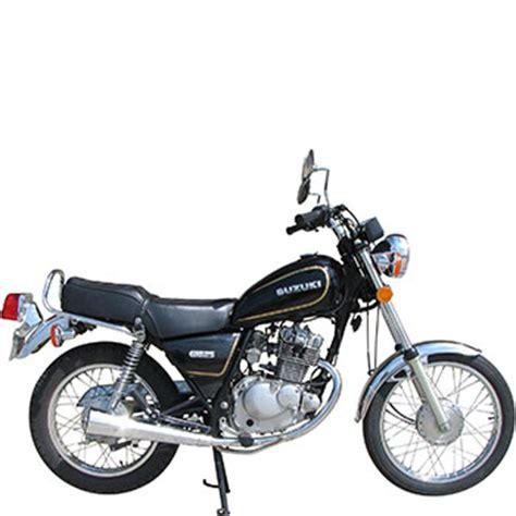 Suzuki Motorrad 125 Ccm Modelle by Pi 232 Ces Et Donn 233 Es Suzuki Gn 125 Louis Motos Et Loisirs