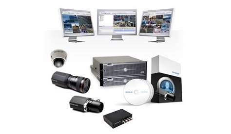 electronic specialty company cctv
