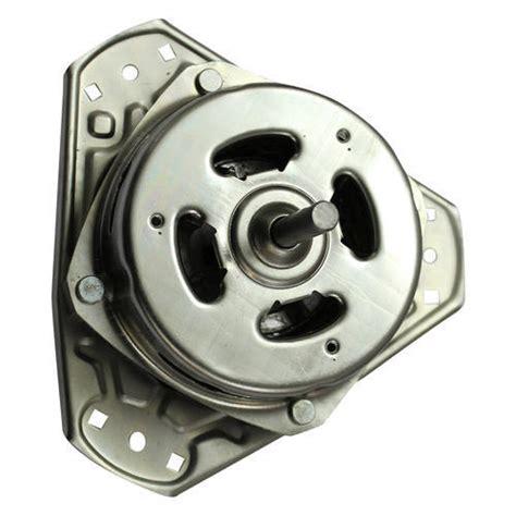 Single Phase 1325 Rpm Washing Machine Spin Motor 60 Watt