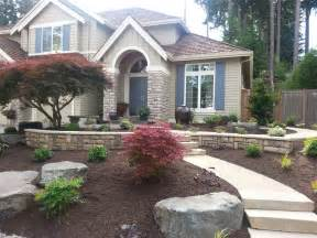 front yard landscapes janika landscaping ideas front yard illinois here