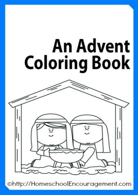 catholic abc coloring pages christmas nativity printables a listly list