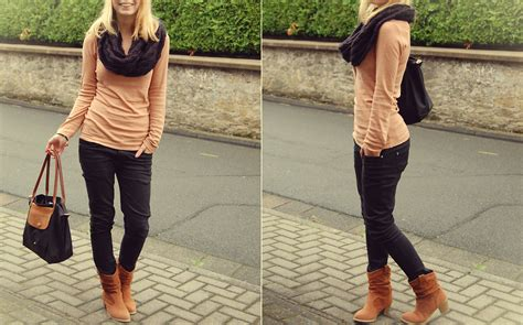 lotta t h m brown shirt zara black brown