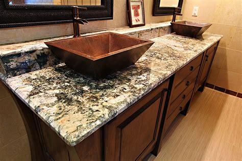 granite bathroom countertops bathroom ideas pinterest granite bathroom countertops in franklin ma new view