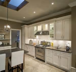 Kitchen Design Colors White Cabinets Kitchen Beautiful Taupe Kitchen Cabinets For Kitchen Of